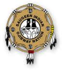 Saugeen First Nations Logo