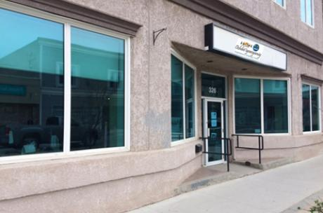 Kenora office
